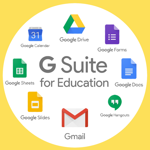 G Suite--Tools that Can Help You Get Things Done | Division