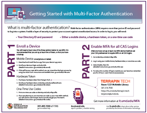 Multi-Factor Authentication (MFA) | Division of Information